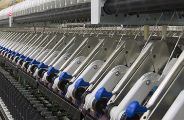 for the textile industry