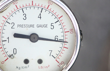 production of pressure and non-pressure units